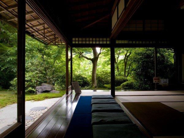 高清 灵动的禅意空间日本现代公寓