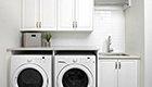 国外洗衣房设计9例 谁说做家务不能有乐趣