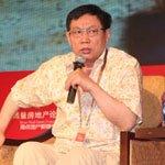 华远地产股份有限公司董事长任志强