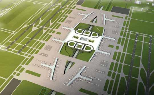 固安东红寺最新规划图