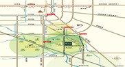 公园360°-悦丽园交通图