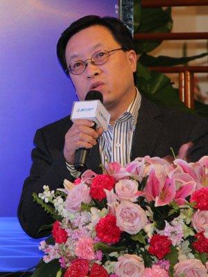 陈国强:开发商和购房者都是移动互联网的受益者