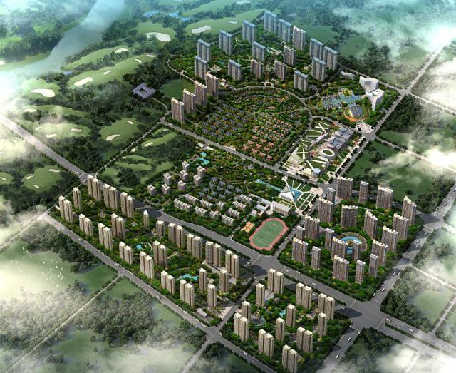 品质 | 海泉湾12亿销冠 全面系统解决首都人居之需