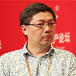 国务院发展研究中心金融所研究员巴曙松