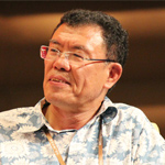 首创集团总经理、首创置业董事长刘晓光