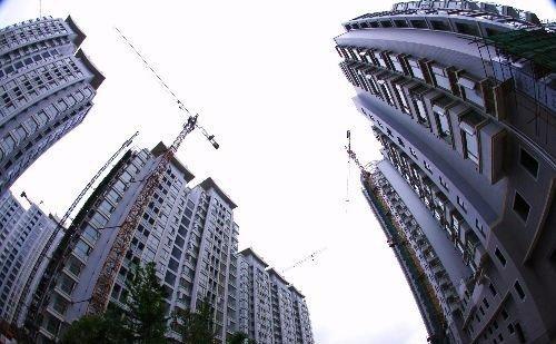 多个城市房价开始松动 天津房产中介出现倒闭