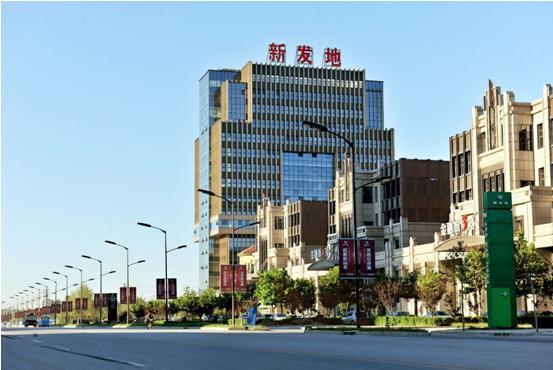 高碑店—环京和雄安区域发展的新风口