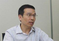 北京房展国际总监魏克非