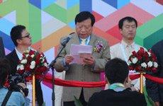 中国房地产研究会副会长兼秘书长 苗乐如