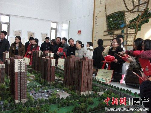 北京力推自住型商品房 业内:短期可缓解房价上涨