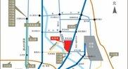 北京方糖交通图