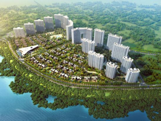 北海第一城开启战略发展新境界 建设创新型开放城市