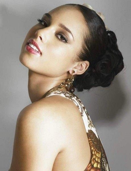 美国歌后Alicia Keys亿元豪宅奢华曝光