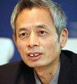 中国房地产协会副会长 朱中一