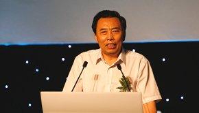 住建部政策研究中心副主任王珏林