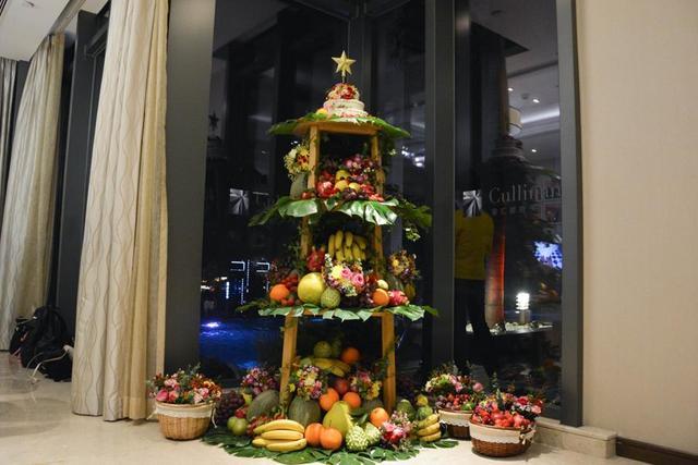 广州豪宅里的圣诞活动原来这样好玩