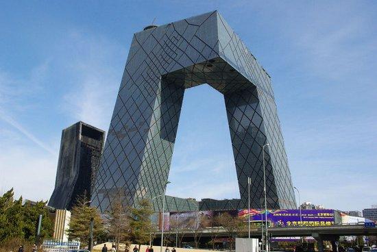 美国著名建筑师卡茨:中国需要