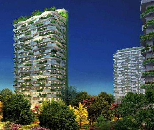 团购qq群)预计2011年年内开盘,具体开盘时间未定,项目共八栋楼,2梯3户图片
