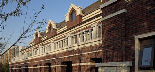 都铎式建筑内部结构