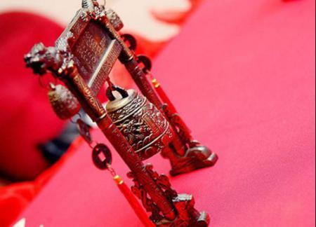 复兴中国文化之汉式婚礼即将在格拉斯小镇隆重举行
