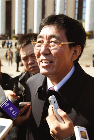 吉林省省长:城镇化首要是让农民真正受益