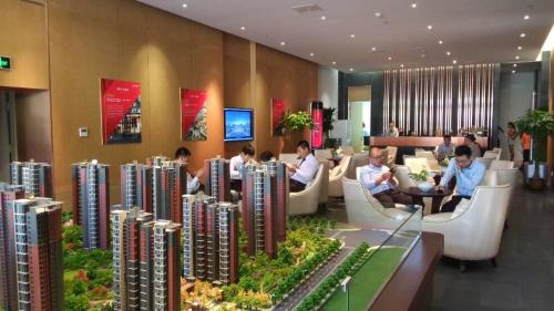 入市 | 港中旅·海泉湾(北京)二期璀璨入市