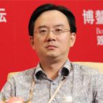 五矿建设有限公司董事总经理何剑波