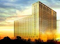 北京城建・N次方