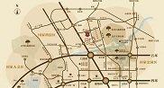 世华龙樾地图