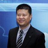 北京万科副总经理肖劲