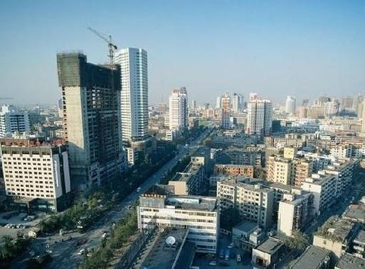 一线城市住宅均价破3万 2014年房价最贵10大城市