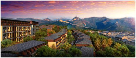 龙湖北京签约超82亿元 别墅市场占有率近2成