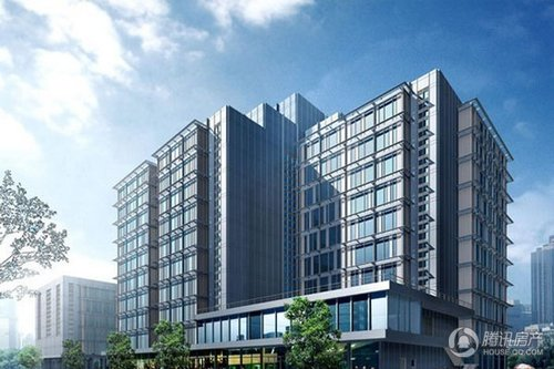 东城铂晶豪庭精装2-3居住宅均价38000全款97折