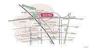 路劲・世界城交通图