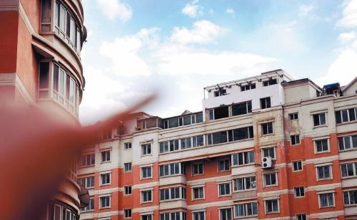 宽14米乘12楼房设计图