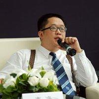 我爱我家集团副总裁 胡景晖