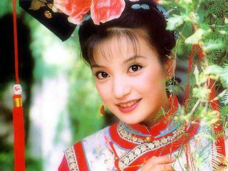 琼瑶笔下最美的女人