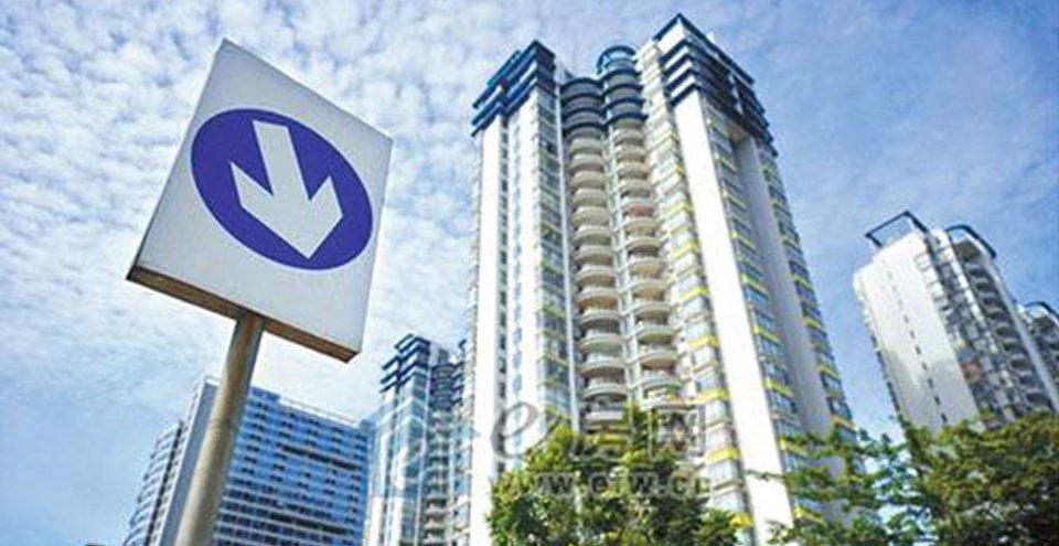 通州房价先猛涨再狂降 有二手房最多降20万