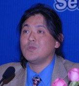 北京林业大学园林学院教授 刘晓明