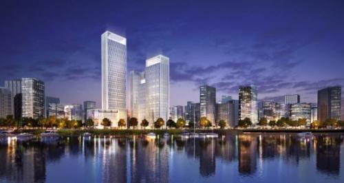 成大广场鼎力赞助北京陕西企业商会年度盛事