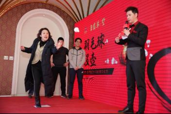 国韵传承,粹起领秀—领秀•翡翠墅2018睦邻文化节倾情启幕