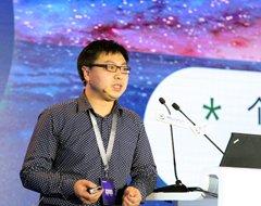 微信-智慧生活创始团队负责人 谷巍