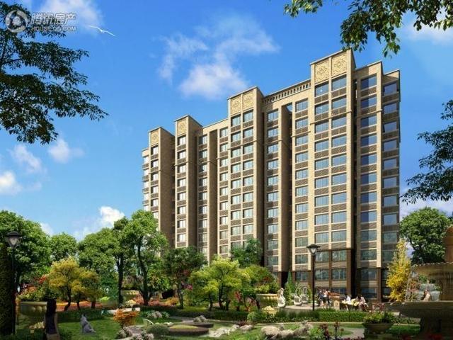东亚印象台湖不限购公寓在售 总价76万起