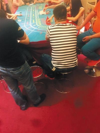 暗访北京地下赌场:有赌客赔上数百万房产