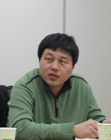 贾海峰:五环内优质地块最早2013年底才能放开