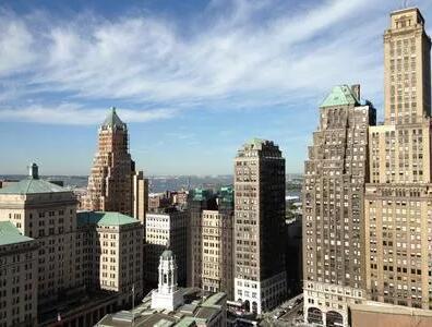 二手房价跌了20% 商住公寓成交量狂降九成多