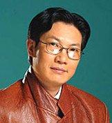 北京国际发展投资有限公司总裁 副教授 杜猛