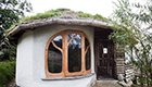 英夫妇仅花22万元筑造实用三室生态房