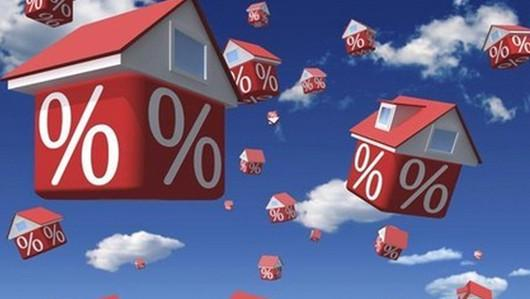传房贷利息抵税 房地产股集体异动