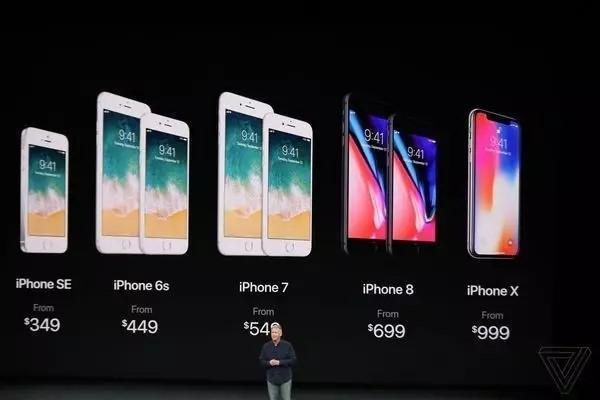 有了iphone8你可能依然不快乐